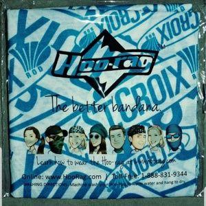 New Hoo-Rag says St.Croix on it
